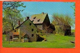 Historic Pennsylvania : Ephrata Cloister  - Année 1977 - Etats-Unis