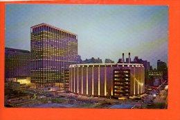 Madison Square Garden Center - Places & Squares