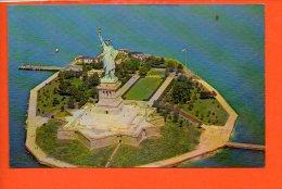 NEW YORK - Statue De La Liberté - Statue De La Liberté