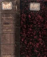 PREMIO AL VALORE 50 ANNIVERSARIO GUERRA 1859 LIBERAZIONE MILANO GUERRE ITALIE LIBERATION MILAN - Livres Anciens