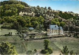 Lardin Saint Lazare Le Chateau De Peyraux  -cpsm Gf - Francia