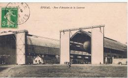 """France:88.vosges.epinal """"parc D'attraction  De La Louvroie"""" - Epinal"""