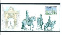 France Bloc Souvenir  N°39  Neuf ** Avec Son Encart - Blocs Souvenir