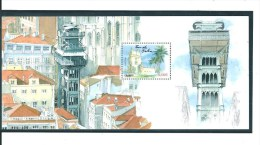 France Bloc Souvenir  N°41  Neuf ** Avec Son Encart - Souvenir Blocks & Sheetlets