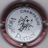 PORTIER VIRGILE CONTOUR BORDEAUX - Champagne
