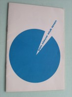 Een NIEUW STUK LEVEN ( Ministerie Van Landsverdediging / 24 Pag. ) ( Zie Foto´s Voor Detail ) ! - Books, Magazines  & Catalogs