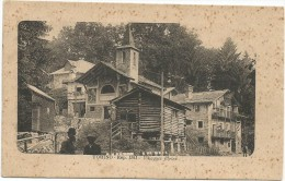 I2303 Torino - Esposizione Internazionale Delle Industrie E Del Lavoro 1911 - Villaggio Alpino / Non Viaggiata - Expositions