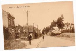 30234  -  Lincent  Quartier De  La Gare - Lincent