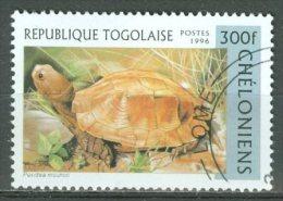 TOGO 1996: YT 1519, O - LIVRAISON GRATUITE A PARTIR DE 10 EUROS - Togo (1960-...)