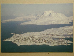 Nuuk / Godthåb, Grønland Greenland - Greenland