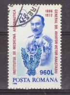 1995 -  75 Anniv. De L Institut De Medicine Aeronautique Mi No 5117 Et Yv No 4275 - 1948-.... Republiken