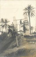 CARTE PHOTO TRIPOLI 1914 - Libya