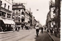 F 54000 NANCY, Rue Saint Jean - Nancy