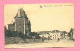 C.P. Neufchâteau  :  Rue De Florenville  :  Entrée  De  La  Ville - Florenville