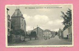 C.P. Neufchâteau  :  Route  De Florenville  :  Entrée  De  La  Ville - Florenville