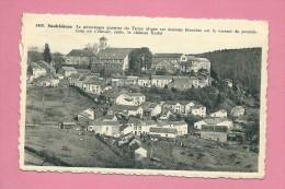 C.P. Neufchâteau  :  Le  Pittoresque  Quartier Du  Terme - Florenville