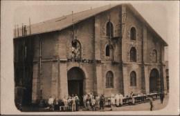 ! 1916 - 1917 Bordeaux Fotokarte, photo deutsche Kriegsgefangene, POW, Prisonniers de Guerre, Militaria, guerre 1914-18