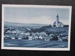 AK MISTELBACH  Ca.1940 // D*15355 - Mistelbach