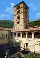 Abbazia Di Farta - Farta Sabina - Rieti - Il Campanile - Formato Grande Non Viaggiata - Rieti