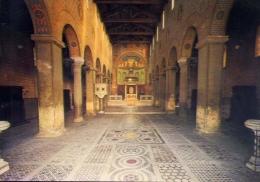 Ferentino - Basilica Cattedrale Di Ss.giovanni E Paolo - 3 - Formato Grande Non Viaggiata - Frosinone