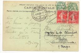 13 - ARLES - Vue Générale Du Théâtre Antique - Belle Oblitération De Lausanne-Gare 1926 Pour Bière Morges (Suisse) - Arles