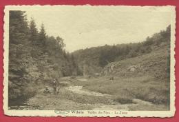 Wibrin - Vallée Des Fées - La Ziette - 1948 ( Voir Verso )