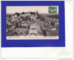 X 1534)9) LAMBALLE Vue (Très Très Bon état ) - Lamballe