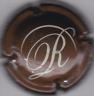 ROYER N°8 - Champagne