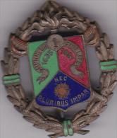 L�gion - 1er r�giment de cavalerie - mod�le ancien - Honneur & Fid�lit�