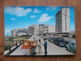 39959 POSTCARD: LEBANON: BEIRUT / BEYROUTH: New Rawche Quarter.