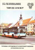 TAM 260  A116 M/P