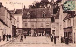 IVRY-la-BATAILLE - Maison De Henri IV - Ivry-la-Bataille