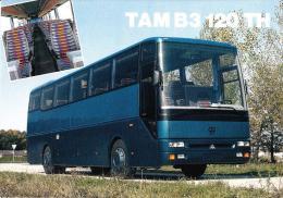 TAM B3 120 TH