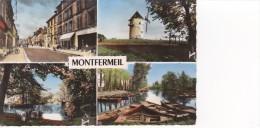 MONTFERMEIL -  Mutivue - Montfermeil