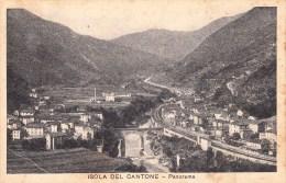 Isola Del Cantone - Non Classificati