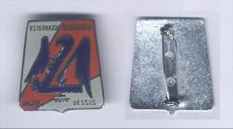 Insignes du 2e Escadron du 3e R�giment de Hussards