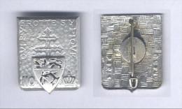 Insignes du 110e R�giment d�Infanterie