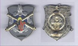 Insignes du 204e Bataillon du Mat�riel