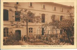 81 GAILLAC  PENSIONNAT ST JOSEPH LA RENTREE DES ELEVES - Gaillac