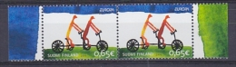 Europa Cept 2006 Finland 1v (pair)   ** Mnh (19882A) - 2006
