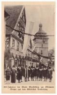 Original Zeitungsausschnitt - 1929 - Bad Staffelstein , 800 Jahrfeier Mit Trachtenzug !!! - Lichtenfels