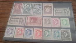 LOT 247422 TIMBRE DE FRANCE NEUF** LUXE