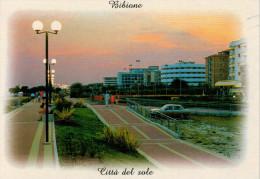 BIBIONE   (VE)    CONTROLUCE       (VIAGGIATA) - Altre Città