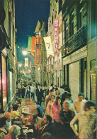 BRUXELLES ..--  Rue Des Bouchers . - Monumenten, Gebouwen