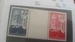 LOT 247432 TIMBRE DE FRANCE NEUF**