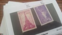 LOT 247443 TIMBRE DE FRANCE NEUF*