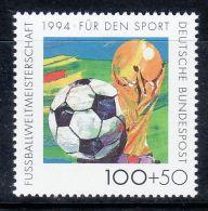 GERMANY 1994 WORLD CUP USA MNH - 1994 – USA