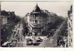 PARIS - Boulvd. Italiens E Boulvd. Haussmann - Transport Urbain En Surface