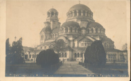 Szófia/Sofia (Sophia) - Alexander Nevsky Cathedral :) - Bulgaria