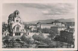 Szófia/Sofia (Sophia) - Alexander Nevsky Cathedral And University :) - Bulgaria